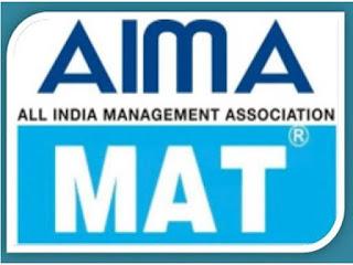 AIMA MAT September 2019 शेड्यूल जारी, ऐसे करें चेक