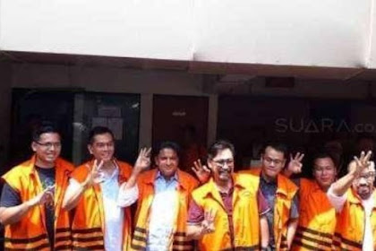 Hersubeno Arief: Silakan Jadi Koruptor!! Asal Jangan Radikal!