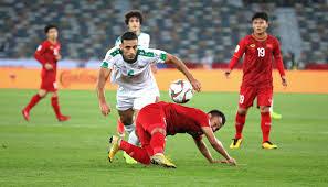 مشاهدة مباراة اليمن والعراق