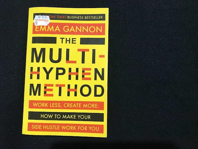 The Multi-Hyphen Method Emma Gannon