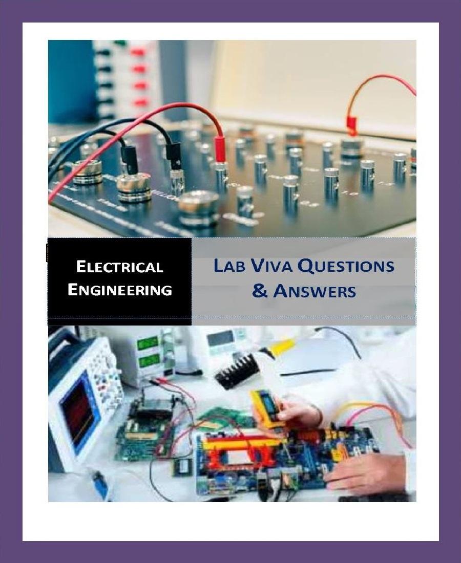 Electrical Engineering Lab Viva Ebook