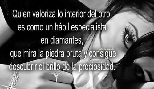 Amor Propio, Así de loco es el amor., Belleza, Caricias, Frases Bonitas Para Compartir,