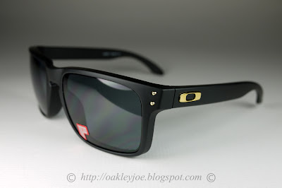 707096cf7b Oakley Holbrook Polarized Shaun White « One More Soul