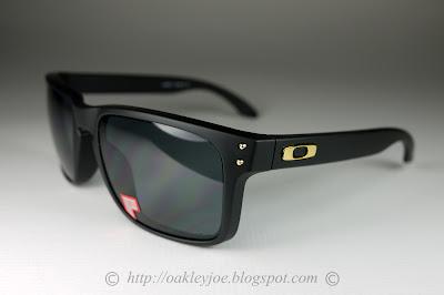 5c92059f91 new zealand oakley holbrook polarized black gold white 56d97 ff1a2
