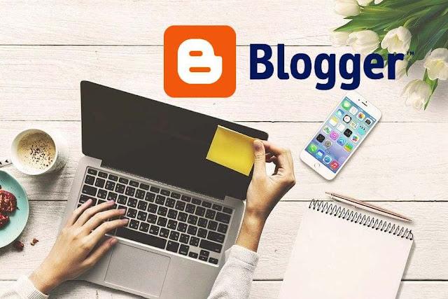Blogspot Blogger SEO Tips 2020