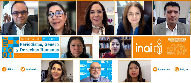 Mujeres periodistas más expuestas a situaciones de riesgo y amenaza en el ejercicio de la libertad de expresión