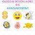 OneCoin Official News Big Announcement