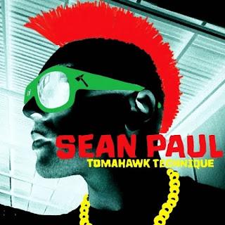 Sean Paul-Tomahawk Technique