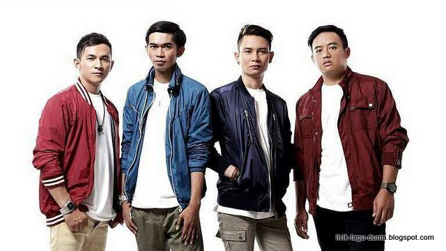 Personil Grup Band Goliath 2016