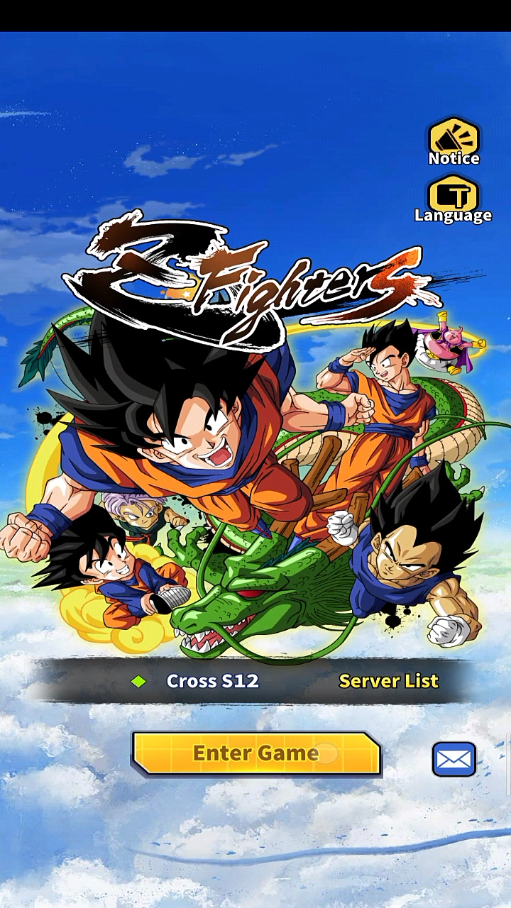 Dragon Ball FighterZ for Android