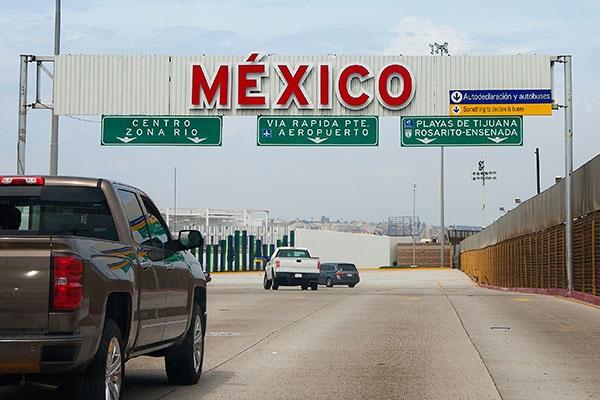 GEICO Mexico Car Insurance Policy