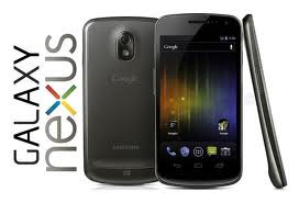 galaxy nexus drivers