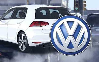 NGT Slapped Penalty on Volkswagen
