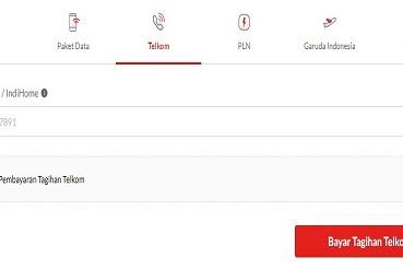 Bayar Tagihan Internet Telkom Lebih Cepat Bisa 24 jam Kunjungi BLANJA.com