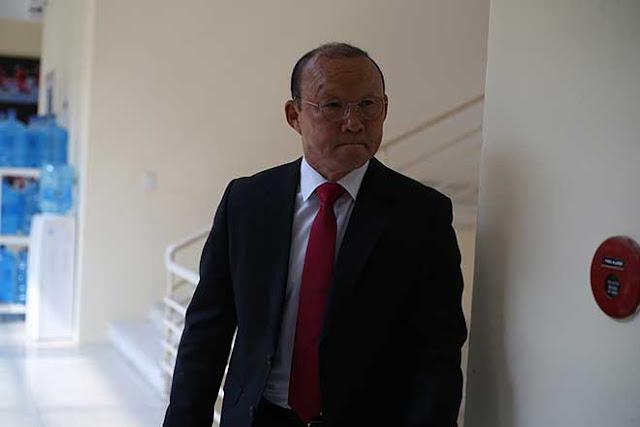 Họp báo gia hạn hợp đồng HLV Park Hang Seo: Đặt tham vọng lớn cho ĐT Việt Nam 3
