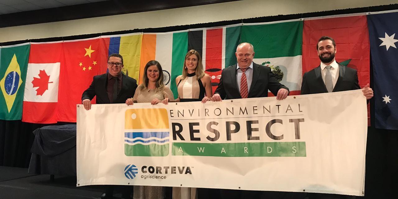 Frísia é nomeada Embaixadora para a América Latina do Prêmio Mundo de Respeito 2019
