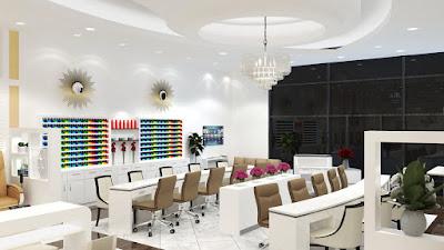 Lux Nailspa | Nails salon in San Antonio TX 78258