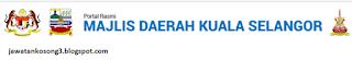 Jawatan Kosong Majlis daerah Kuala Selangor