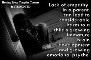 Childhood Trauma Leads To Brains Wired >> Childhood Trauma Leads To Brains Wired For Fear If You Re