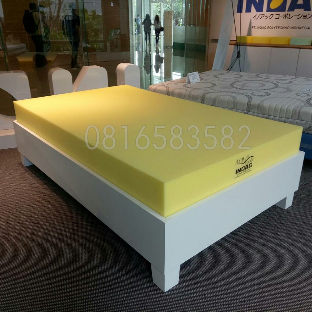 Harga Kasur Busa Inoac - Distributor Inoac Jawa Tengah