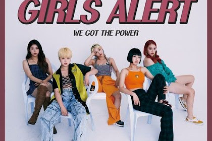 [Single] Girls Alert (GSA) - We Got The Power Mp3