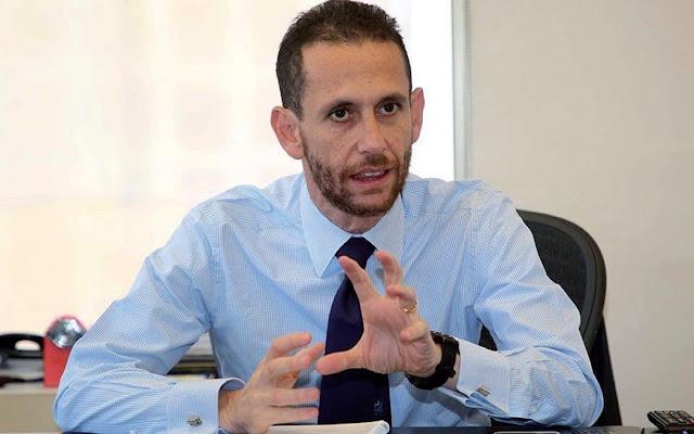 وفاة خالد بشارة الرئيس التنفيذي لشركة أوراسكوم للتنمية