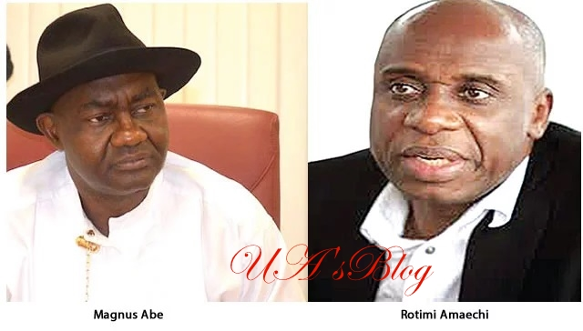 Rivers APC crisis: Call Amaechi to order or risk repeat of 2019 – Abe cautions party