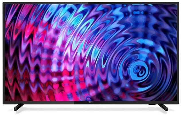 TV Philips 50PFS5503: análisis