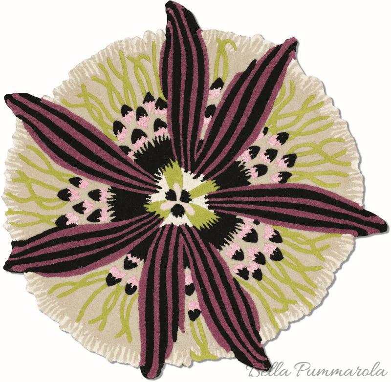 missoni botanica rug
