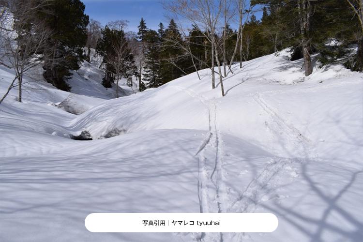 スゴログ 山窩 サンカ 岩塔ヶ原