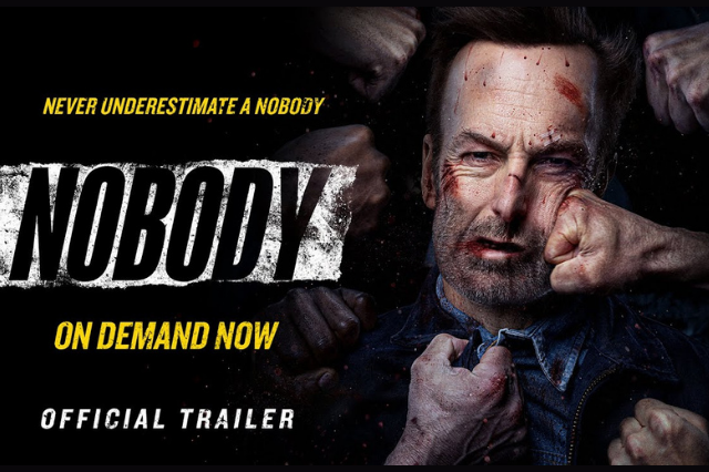 FILM - Nobody 2021 Subtitle Indonesia