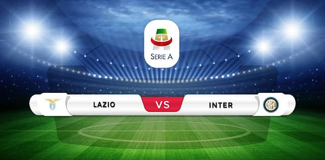 Lazio vs Inter – Highlights