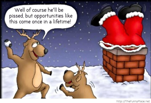 funny christmas images 2018