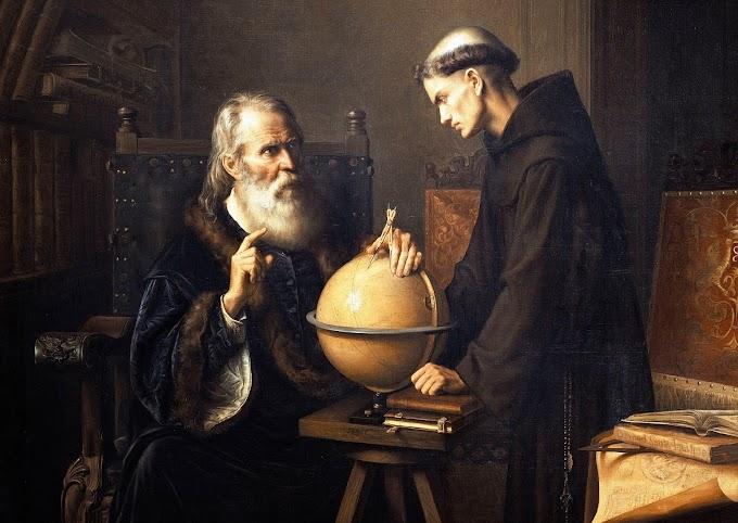 Filsafat Barat dan Tradisi Ilmiah