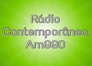 Rádio Contemporânea AM do Rio de Janeiro RJ ao vivo