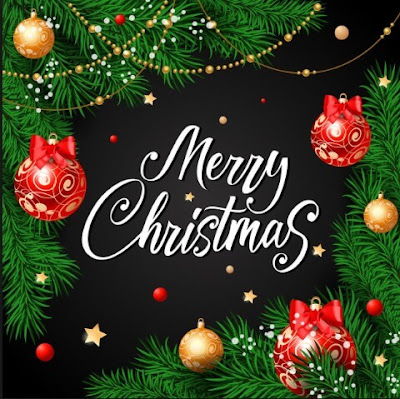 happy merry christmas images hd