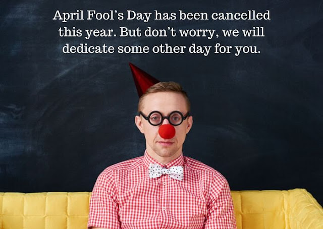 10 Best April Fool Jokes to Say in English (Text & Images)