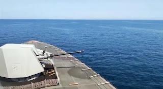Türk Deniz Kuvvetleri Araştırma Merkezi Komutanlığı desteği ve teknik yönlendirmesinde tasarlanan ve HAVELSAN mühendislerince geliştirilen, ağ destekli, tamamen yerli-milli Savaş Yönetim Sistemi ADVENT, tüm atış testlerini başarıyla tamamladı.