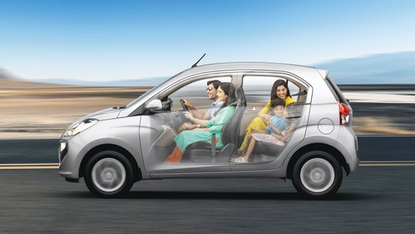 New Hyundai Santro Launched Price Starts At 3 89 Lakh 2018 New