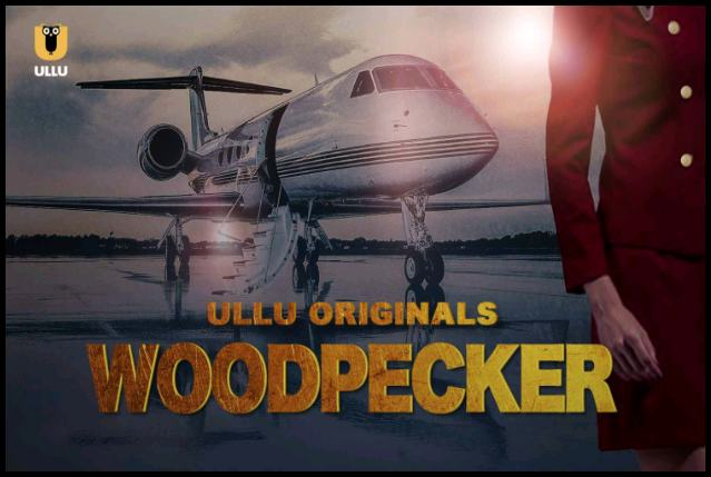 Ullu Originals Web Series - Woodpecker