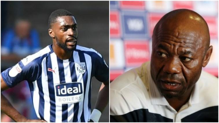 Amunike Advises Ajayi After West Brom Relegation