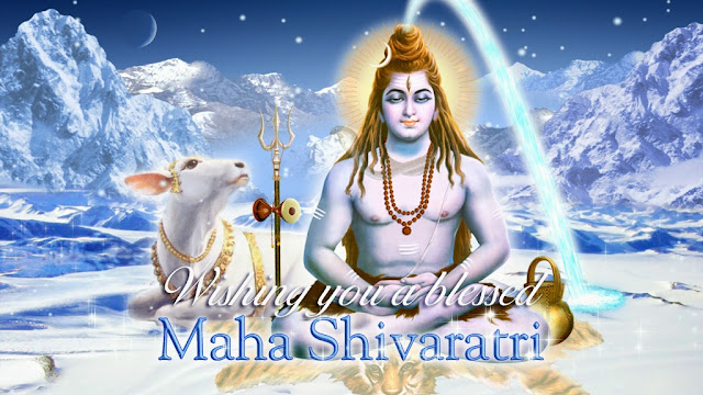 Happy Maha Shivaratri Images 9