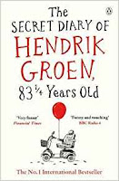Hendrik Groen diary in a care home