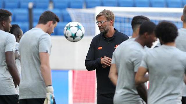 Klopp: Hoffenheim Adalah Lawan Yang Berat Untuk Kami