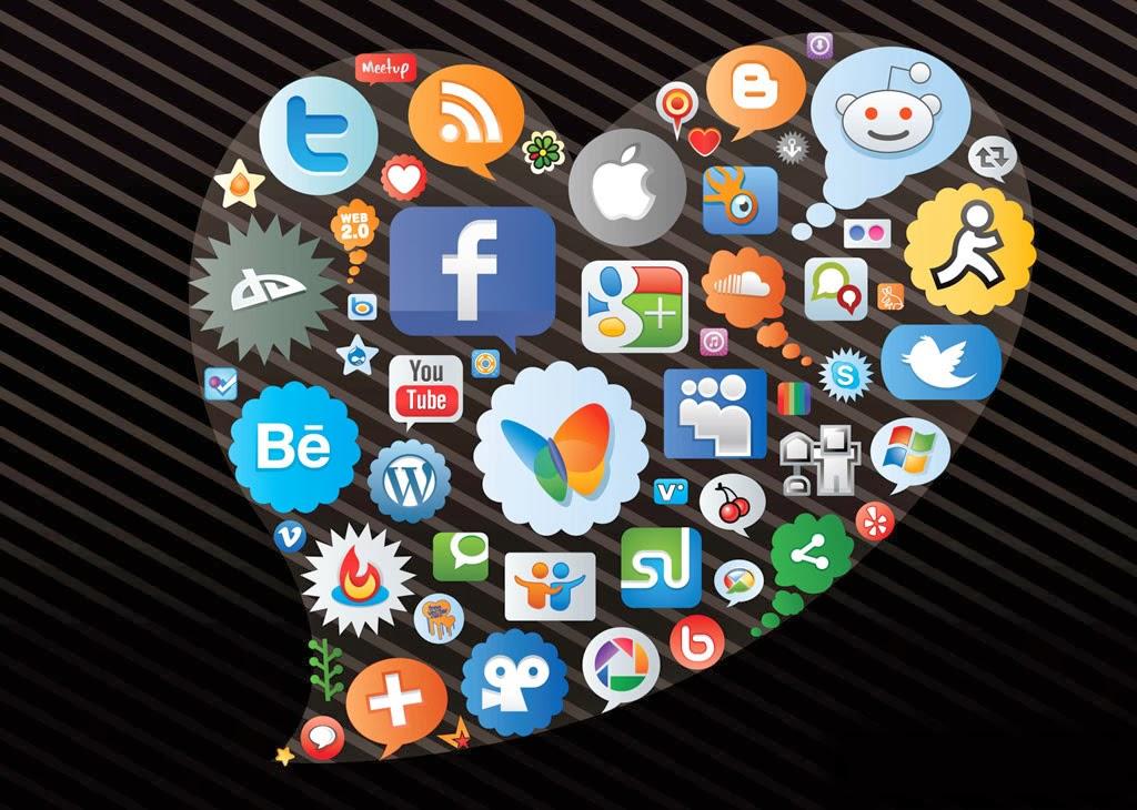 هل تعلم ان الفايسبوك ليس الشبكة الاجتماعية الاولى في اروبا !!!