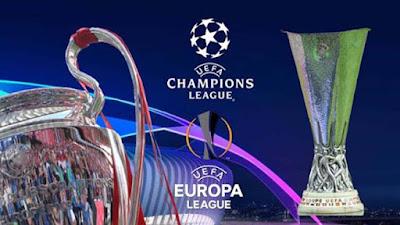 Hôm nay UEFA họp chốt Cúp C1 và Europa League: MU, Barca nín thở