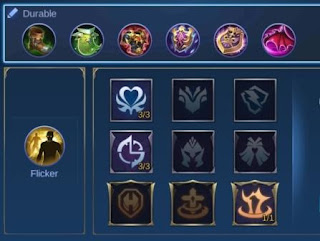 Article Hilda Tank The Most Barrier Bar
