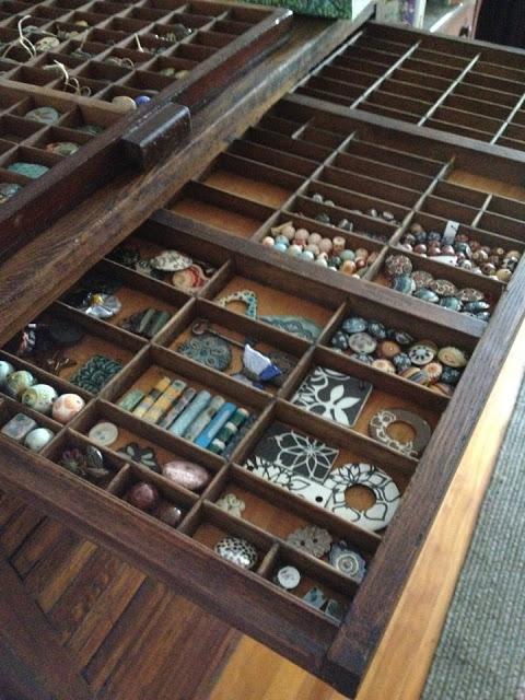Art Bead Scene Blog: Amuse the Muse - Jewellery Packaging ...