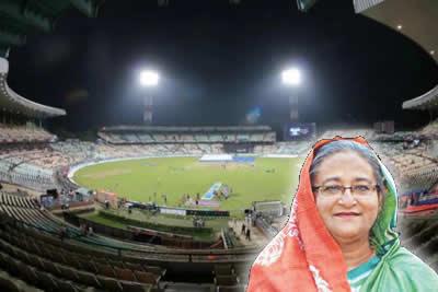 Shaikh Hasina