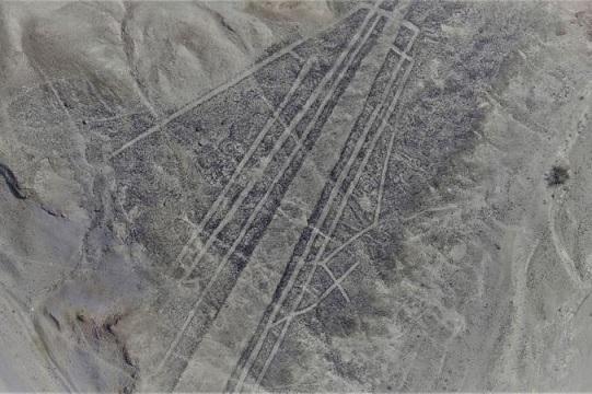De nouvelles lignes de Nazca découvertes au Pérou